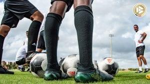 DFB-Akademie Elite Youth Soccer Camp 2018