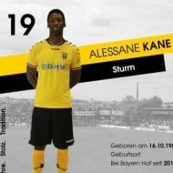 Alassane Kane